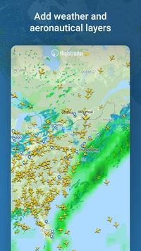 Flightradar24 screenshot 3
