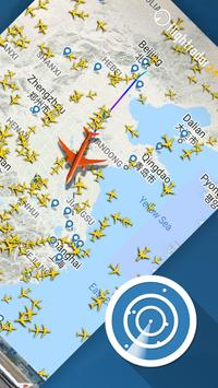 Flightradar24 截图 1