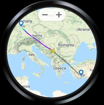 Flightradar24 截圖 24