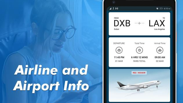 Flight Tracker screenshot 16