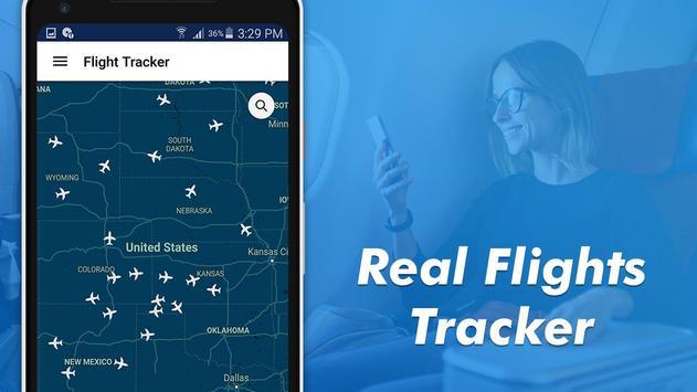 Flight Tracker screenshot 3