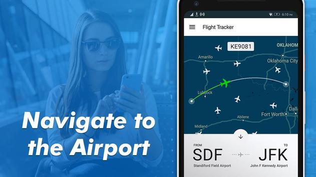 Flight Tracker screenshot 8