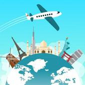 Flightradar - Airplane Tracker icon