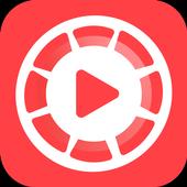 FLlPAGRAM Photos With Music: Slideshow Video Maker icon