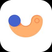 Flipd icon