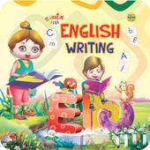 Umang English Writing - Words icon