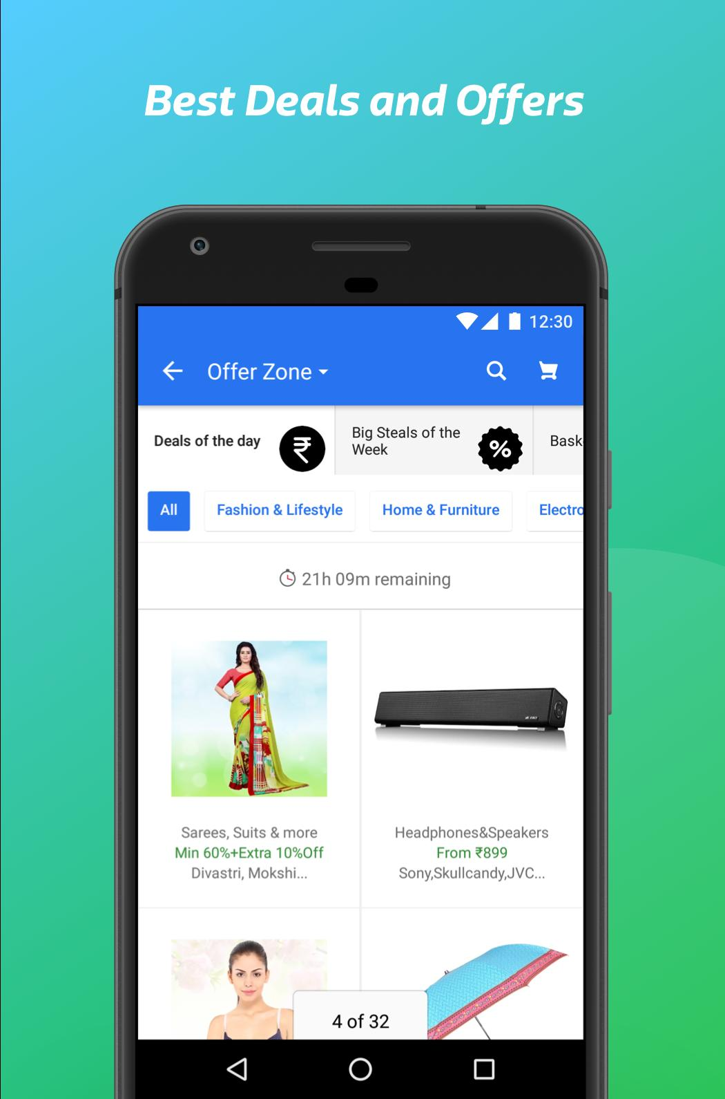 Flipkart for Android - APK Download