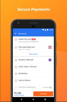 Flipkart screenshot 4