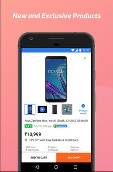 Flipkart screenshot 4