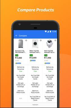 Flipkart screenshot 6