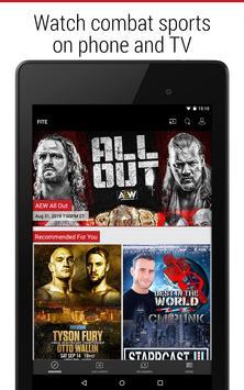 FITE - Boxing, Wrestling, MMA screenshot 16