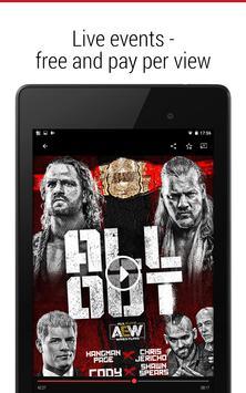 FITE - Boxing, Wrestling, MMA screenshot 17