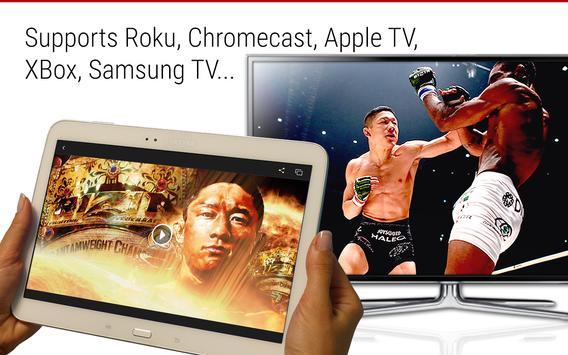 FITE - Boxing, Wrestling, MMA screenshot 12