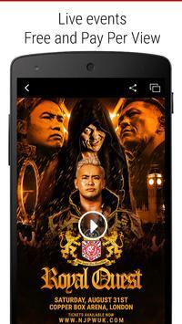 FITE - Boxing, Wrestling, MMA screenshot 2