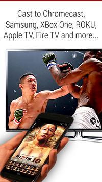 FITE - Boxing, Wrestling, MMA screenshot 4
