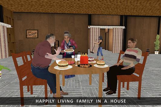 Happy Family Virtual Adventure screenshot 2