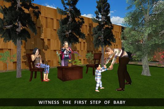 Happy Family Virtual Adventure screenshot 4