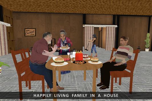 Happy Family Virtual Adventure screenshot 6