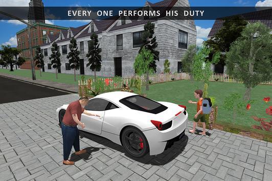 Happy Family Virtual Adventure screenshot 9