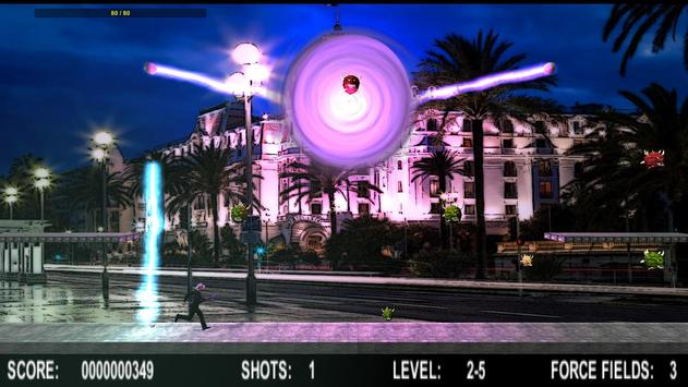 Agent GDO - Invasion screenshot 16