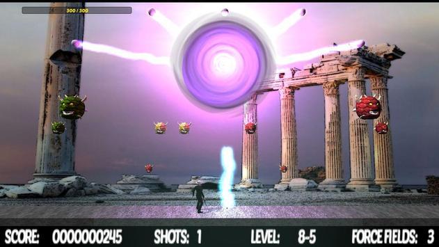 Agent GDO - Invasion screenshot 13