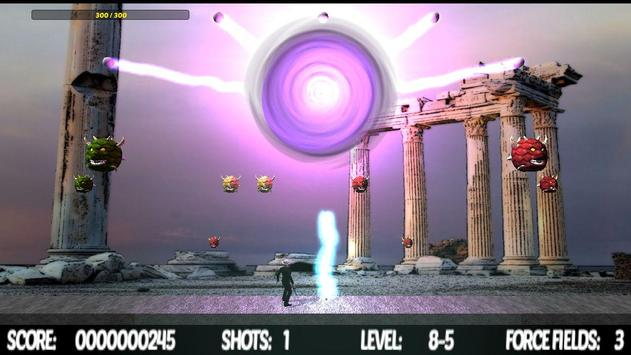 Agent GDO - Invasion screenshot 20