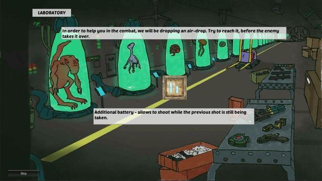 Agent GDO - Invasion screenshot 3