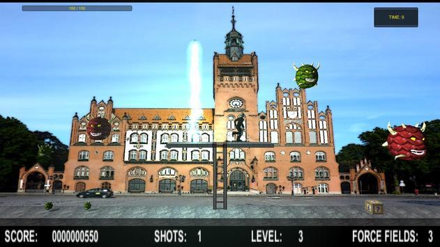 Agent GDO - Invasion screenshot 4