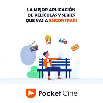 Pocket Cine Poster
