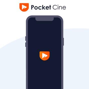 Pocket Cine captura de pantalla 1
