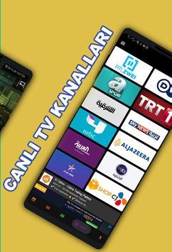 Flix TV Canlı Tv İzle Film Önerileri Film Serileri screenshot 1