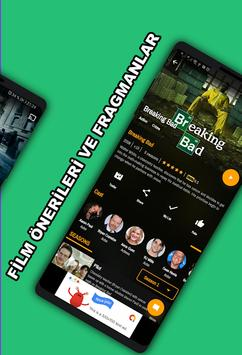 Flix TV Canlı Tv İzle Film Önerileri Film Serileri screenshot 2