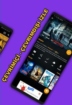 Flix TV Canlı Tv İzle Film Önerileri Film Serileri screenshot 4