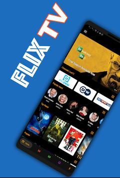 Flix TV Canlı Tv İzle Film Önerileri Film Serileri screenshot 6