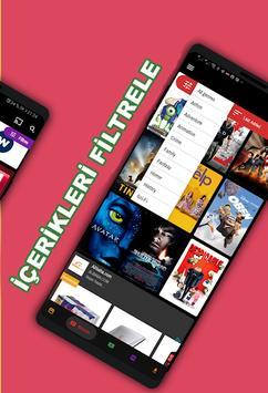 Flix TV Canlı Tv İzle Film Önerileri Film Serileri screenshot 9