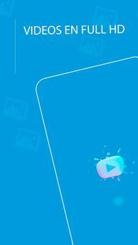Flix Reproductor de Video captura de pantalla 2