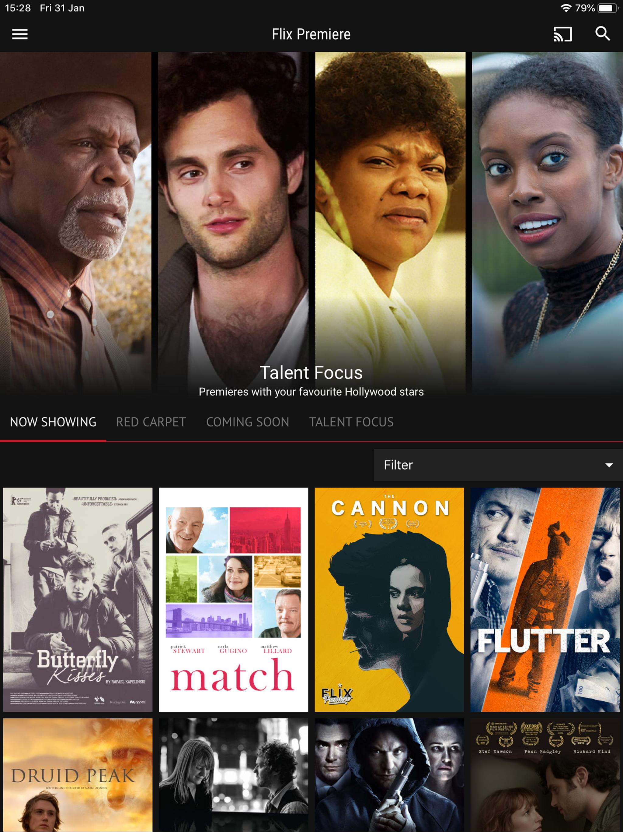 Flix Download flix premiere for android - apk download
