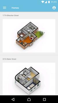 Floorplanner screenshot 1