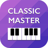 Classic Master - Piano Game icon