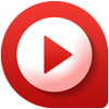 Video Player To Watch Movies, Online Music 图标
