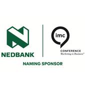 2019 Nedbank IMC Conference icon