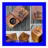 DIY Wooden Craft Ideas icon