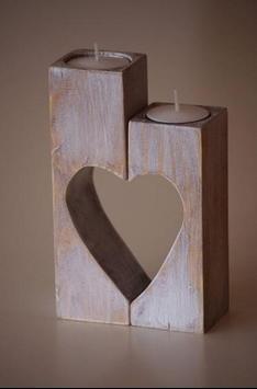 DIY Wooden Craft Ideas screenshot 9