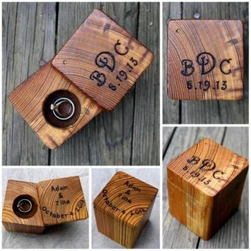 DIY Wooden Craft Ideas screenshot 10