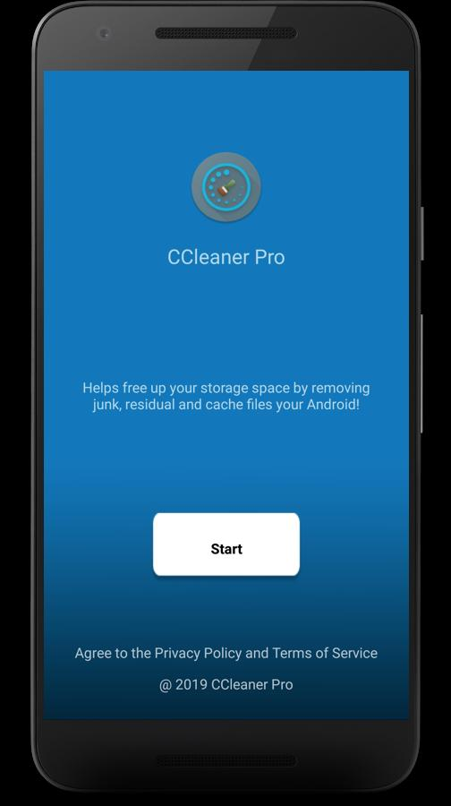CCleaner Pro for Android - APK Download