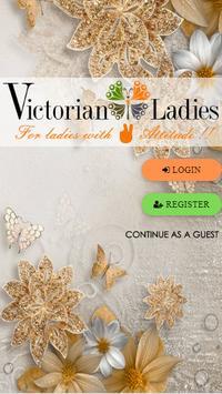 Victorian Ladies screenshot 2