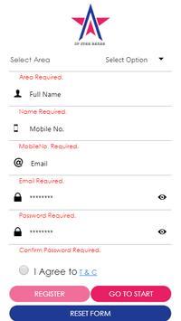 Sp Star Bazar screenshot 2