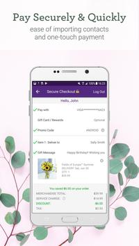 1800Flowers.com: Send Flowers screenshot 4
