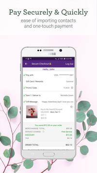 1800Flowers.com: Send Flowers, Bouquets & Gifts screenshot 4