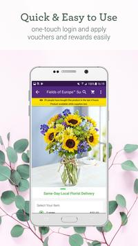 1800Flowers.com: Send Flowers screenshot 2
